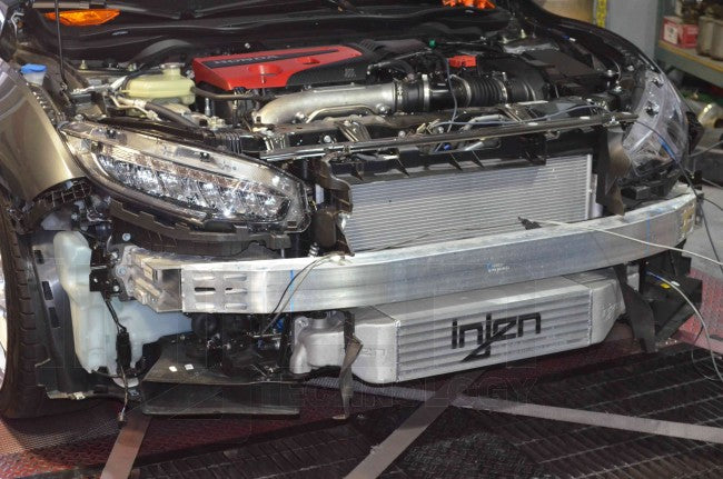 Injen Intercooler  Honda Civic Type R (2.0L) FK8 - TDi North