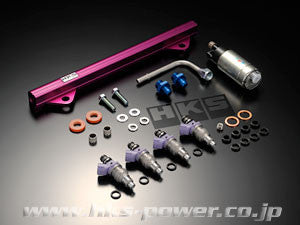 HKS FUEL UPGRADE KIT