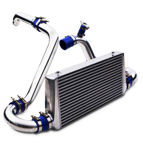 Mazda 3 MPS 2.3 Turbo 07-09 - Japspeed Front Mount Intercooler Kit