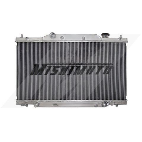 MISHIMOTO HONDA CIVIC TYPE R EP3 PERFORMANCE ALUMINIUM RADIATOR