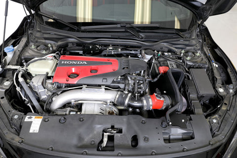 Honda Civic Type R FK8 -K&N Typhoon Air Intake System - TDi North