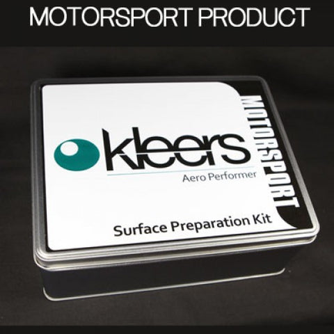 KLEERS AERO PERFORMER KIT