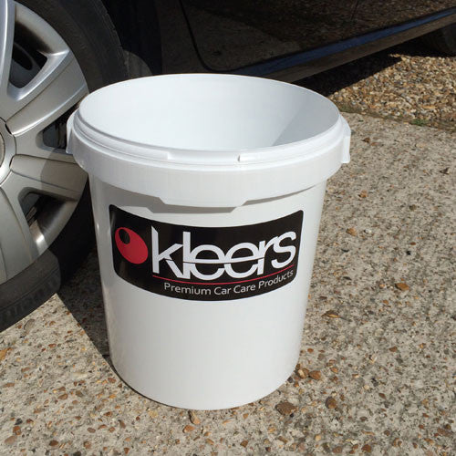 KLEERS LARGE BUCKET - TDi North