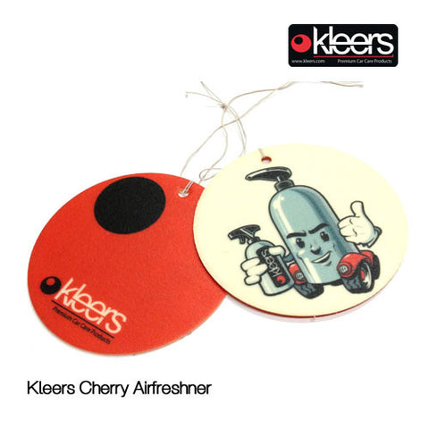 KLEERS CAR AIR FRESHENER