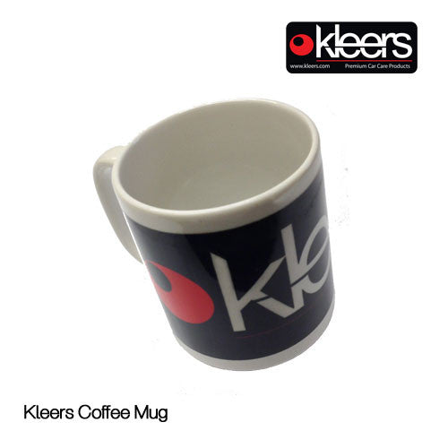 KLEERS COFFEE MUG - TDi North