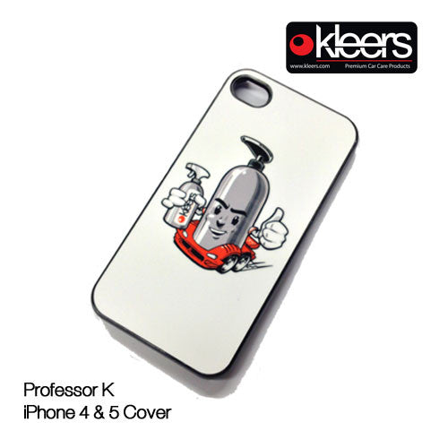 KLEERS IPHONE COVER - TDi North