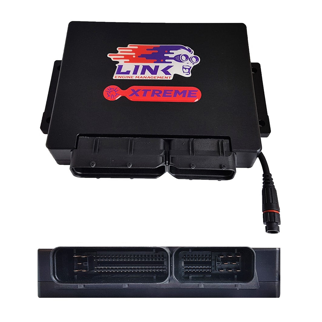 Link G4+ MINI R53 ECU - TDi North
