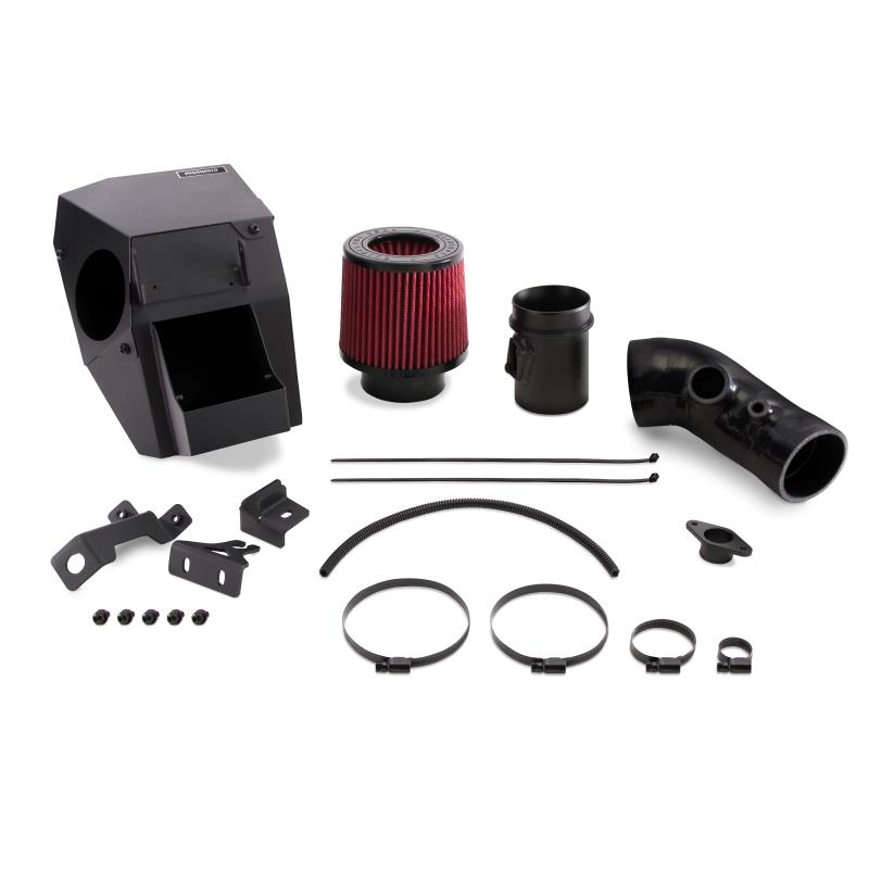 Mishimoto Performance Air Intake Kit - Civic Type R FK8 - TDi North