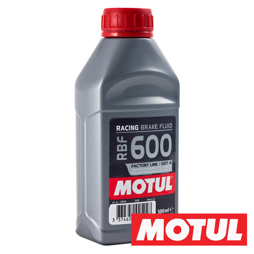 MOTUL RBF600 BRAKE FLUID - TDi North