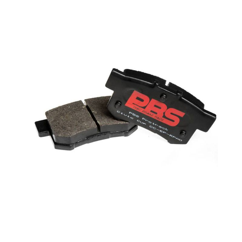 PBS Prorace Brake Pads - Civic Type R EP3