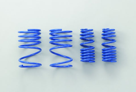 SPOON - DC5 PROGRESSIVE LOWERING SPRINGS - PFL