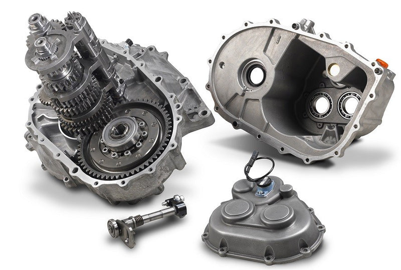 QUAIFE HONDA CIVIC 5-SPEED SEQUENTIAL GEARKIT - TDi North