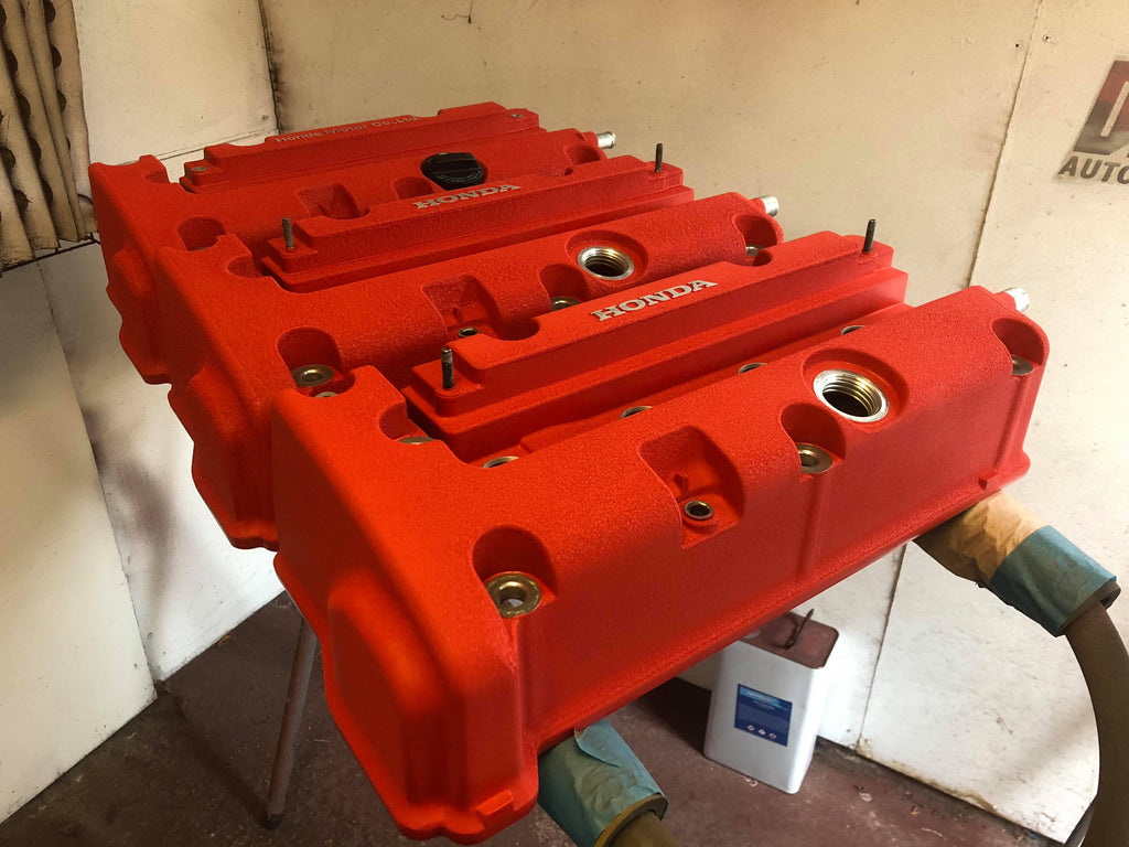 Refurbished K20 Rocker Cover - TDi North