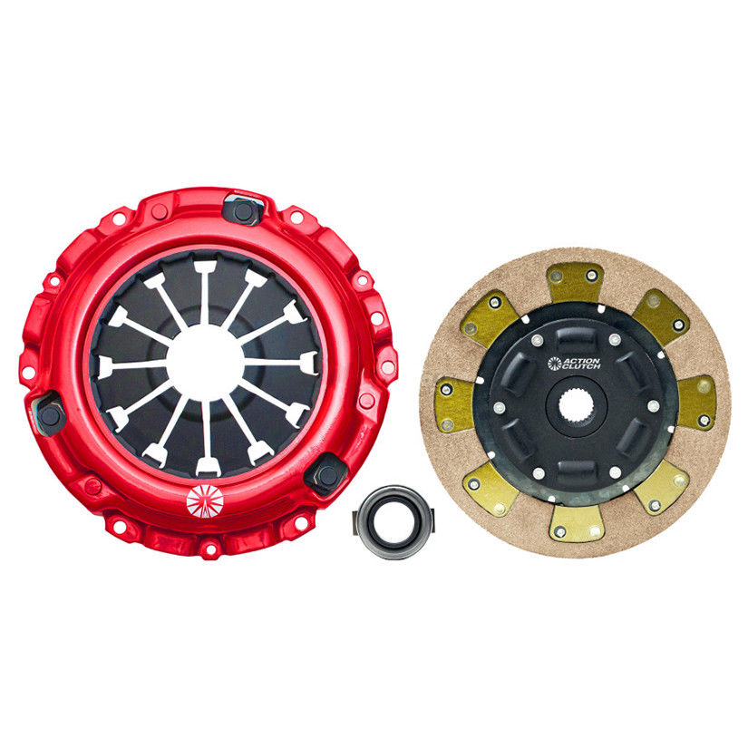 STAGE 2 ACTION CLUTCH KIT - HONDA CIVIC FN1 R18 - TDi North