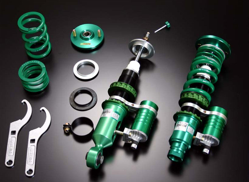 TEIN SUPER RACING COILOVERS - TDi North