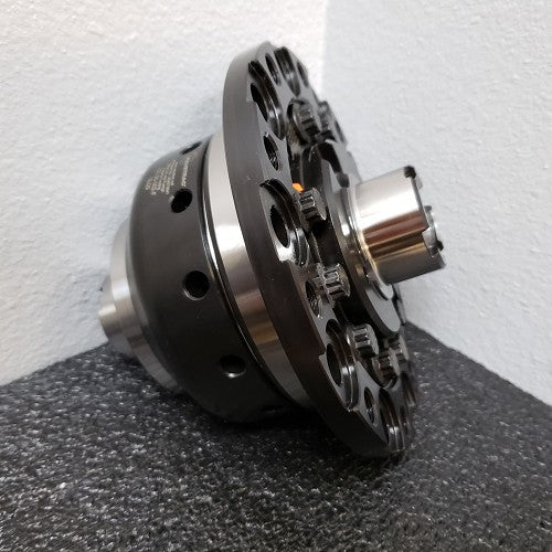 WAVETRAC DIFFERENTIAL - TDi North