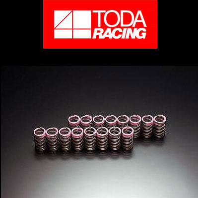 TODA K20 VALVE SPRINGS - TDi North