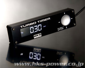 HKS TURBO TIMER TYPE 1