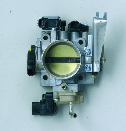 SPOON - VENTURI BIG THROTTLE BODY - TDi North