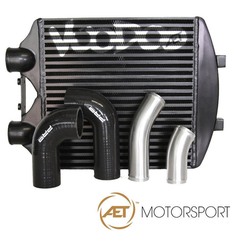 FORD FIESTA 1.0 ECOBOOST INTERCOOLER STAGE 2 | VOODOO - TDi North