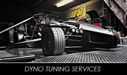Dyno Tuning Services