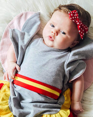 """Baby mine"" everyday cosplay collection"
