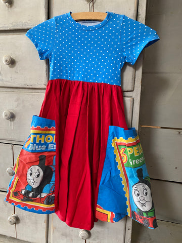 "Vintage THOMAS ""ANNIE"" the guild society"