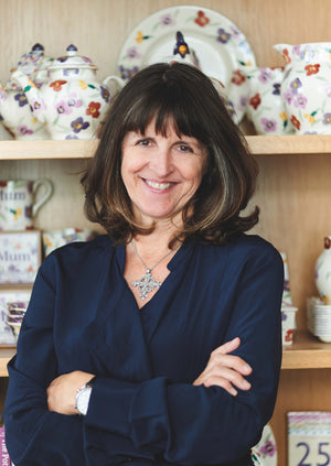 At the Table with Emma Bridgewater
