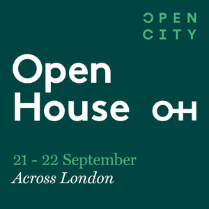 What to See at Open House London 2019
