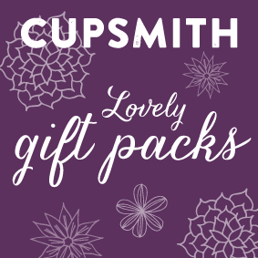 Cupsmith gift boxes
