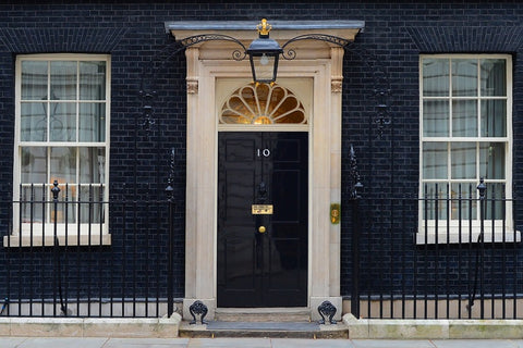 10 Downing Street Open House London
