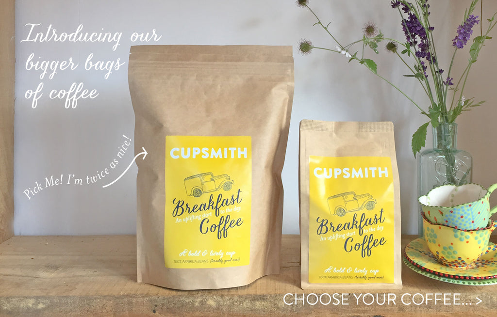 cupsmith big bags