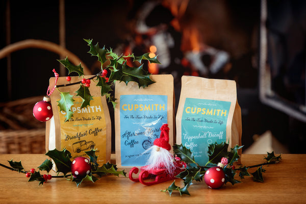 Cupsmith christmas gift box