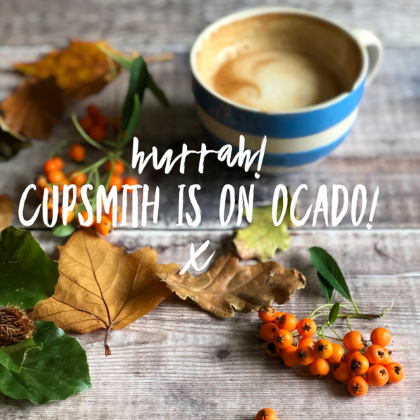 Cupsmith on ocado
