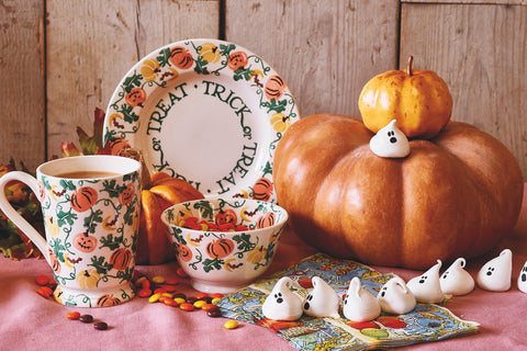 Emma Bridgewater Halloween collection
