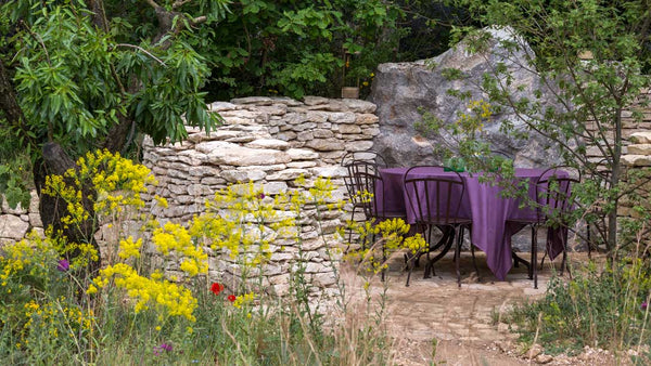 L'Occitane at RHS Chelsea Flower Show