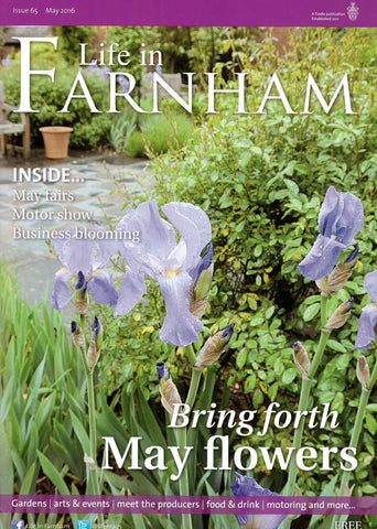 life in farnham may 16