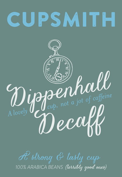 Dippenhall Decaff