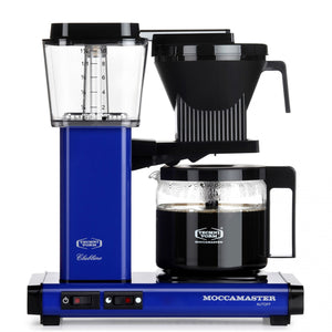 Moccamaster Royal Blue