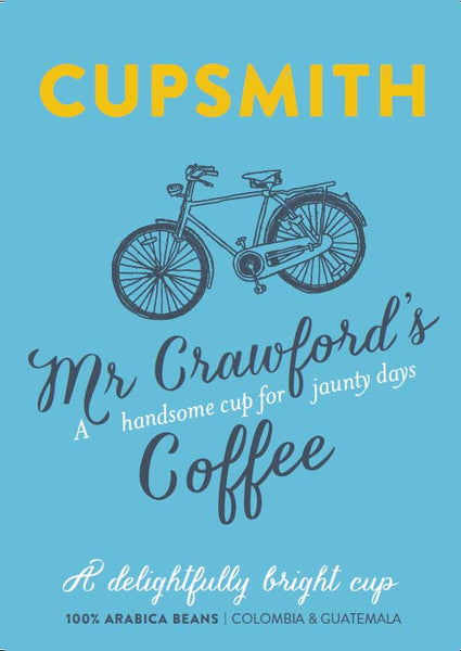 Mr Crawford's Coffee