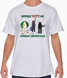 Nothin' Butt An Afghan Hound Christmas Tshirt