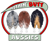 nothin' butt aussies