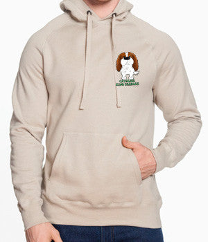 Blenheim Cavalier King Charles Spaniel (Big Nose) Sweatshirts - More Styles and Colors Available