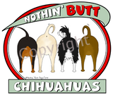 nothin' butt chihuahuas