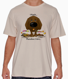 I Fetch Labrador Retriever T-shirts - More Colors Available