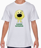 Big Nose Golden T-shirts - More Colors Available