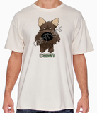 BIg Nose Dark Cairn Natural T-shirt