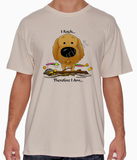 I Fetch Golden T-shirts - More Colors Available