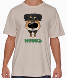 Custom Hobbs Tshirt - More Colors Available