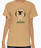 Custom Jaxom Tshirts - More Colors Available